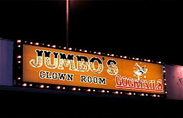 Jumbo\'s Clown Room (@JumbosClownRoom) | Twitter