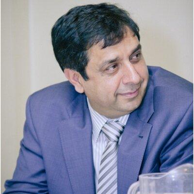 Mumtaz Khan (@MumtaazKhan) Twitter profile photo