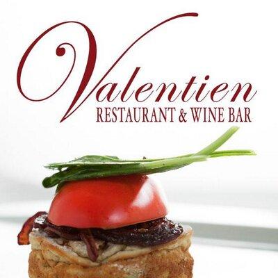 Valentien Restaurant And Wine Bar Bakersfield Ca