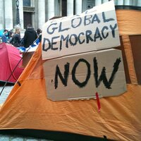 Occupy Democracy | Social Profile
