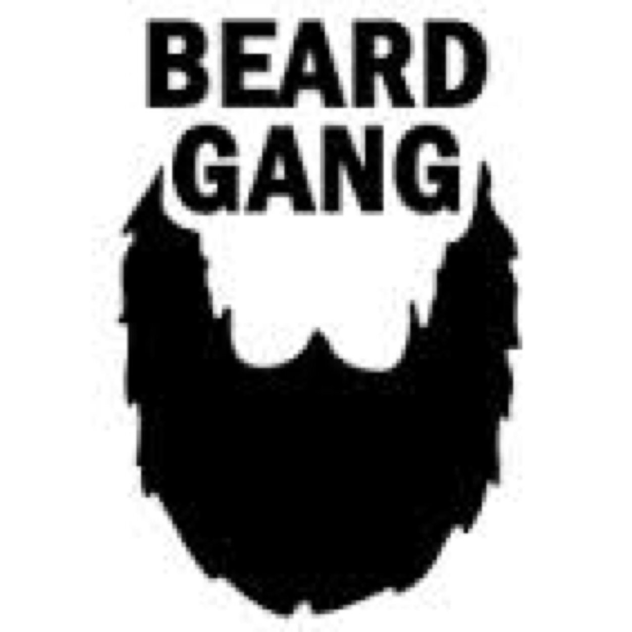 The beard gang the beard gang twitter - Gang gang ...