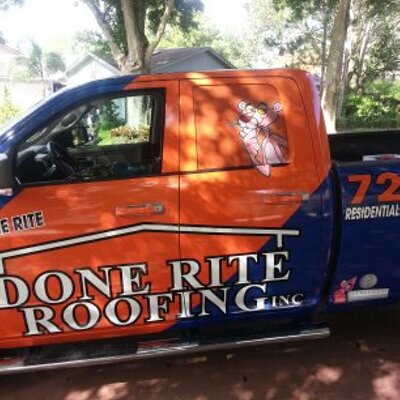 Done Rite Roofing