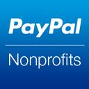 Photo of PayPalNonprofit's Twitter profile avatar