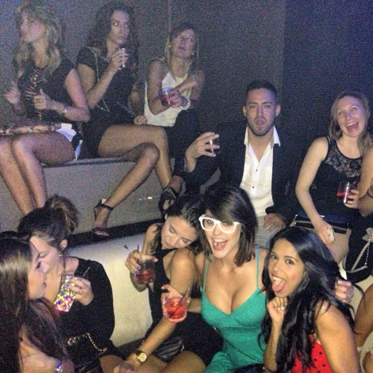 party sex voyeur
