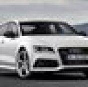 Audi DP