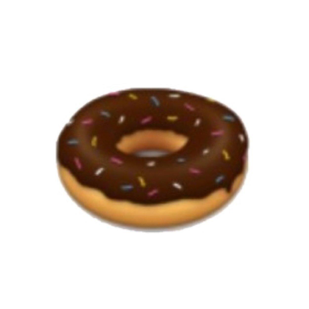 f2u donut emoji - photo #8