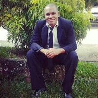 Roy Richardo Rumbino | Social Profile