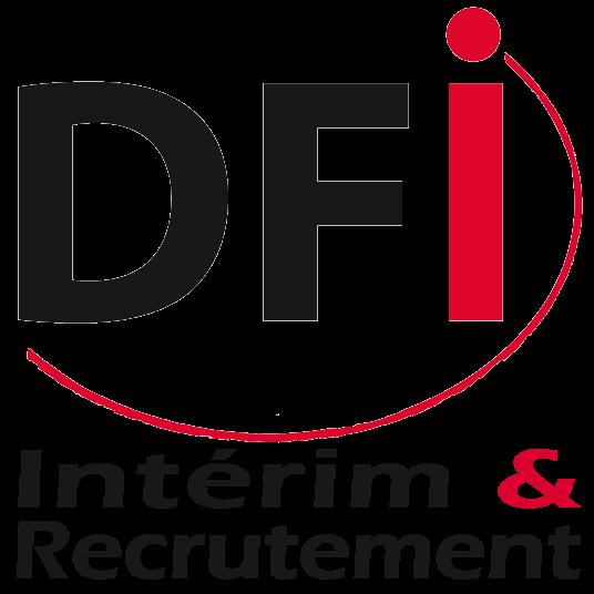 """Résultat de recherche d'images pour """"DFI INTERIM logo"""""""