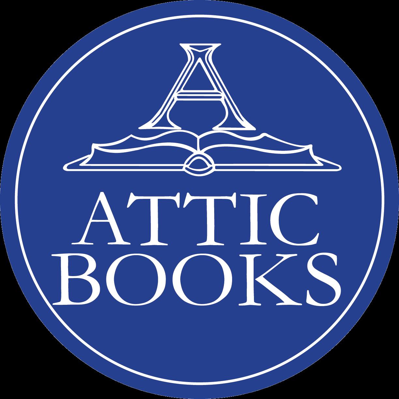 Attic Books - London, Ontario, Canada