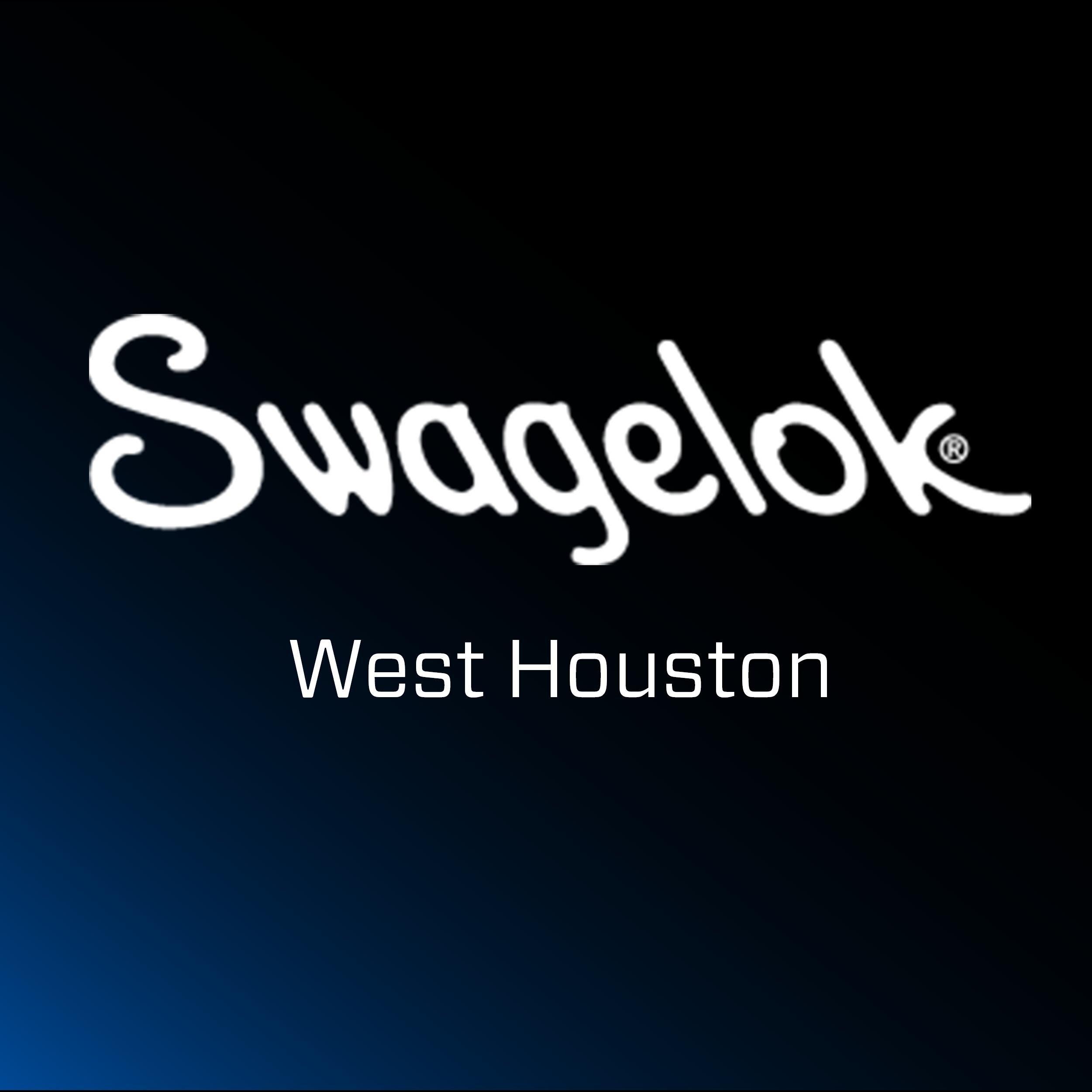 @SwagelokWestHou
