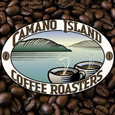 Brazilian Camano Island Coffee