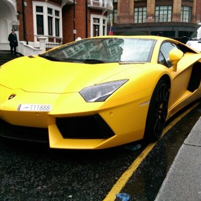 Cool Cars London CoolCarsLondon Twitter - Cool cars in real life
