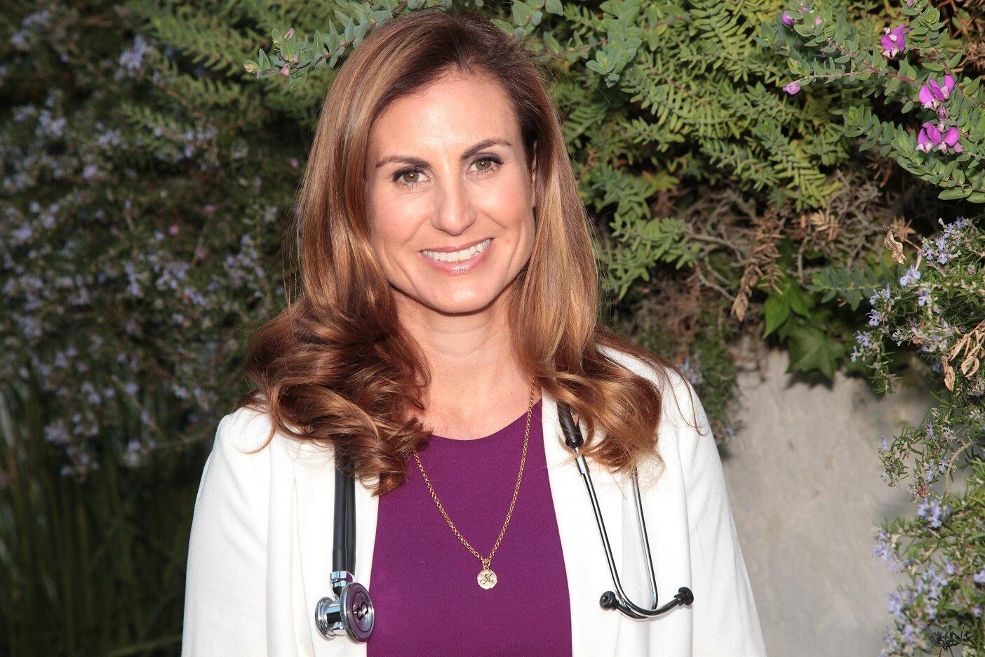 Dr. Patricia MD