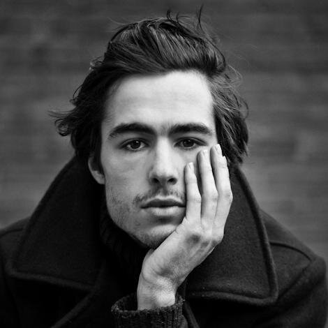 ben schnetzer british accent