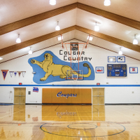 Otis-Bison Cougars