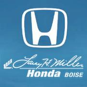 Larry Miller Honda >> Larry Miller Honda Lmhonda Twitter