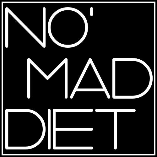 No'Mad Diet