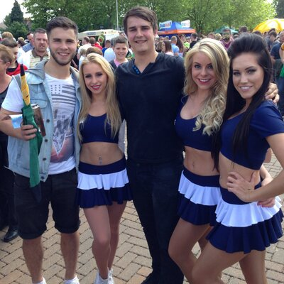 Joe Schofield (@SchoJoe) Twitter profile photo