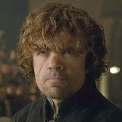 Tyrion Lannister | Social Profile