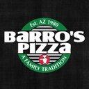 Photo of barrospizza's Twitter profile avatar