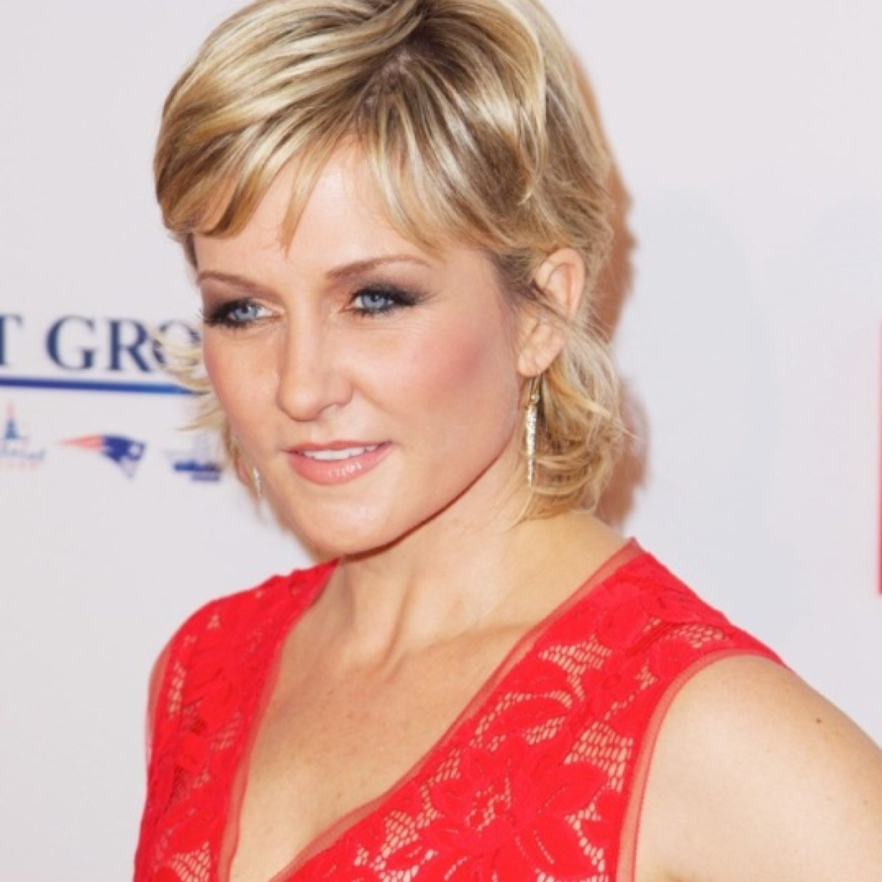 ancient chinese hairstyles : Blue Bloods Amy Carlson Hairstyle