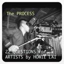 The Process_Q&A (@22QuestionsArt) Twitter
