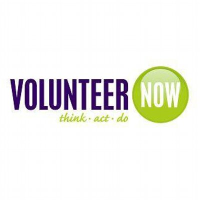 Volunteer Now Youth On Twitter Change Your Mind Is Northern
