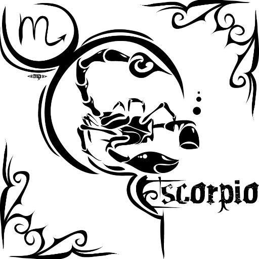 Horoscope Scorpio (@scccorpio) | Twitter