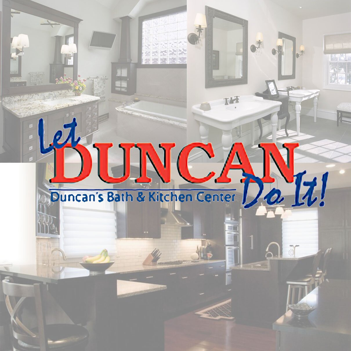 Let Duncan Do It
