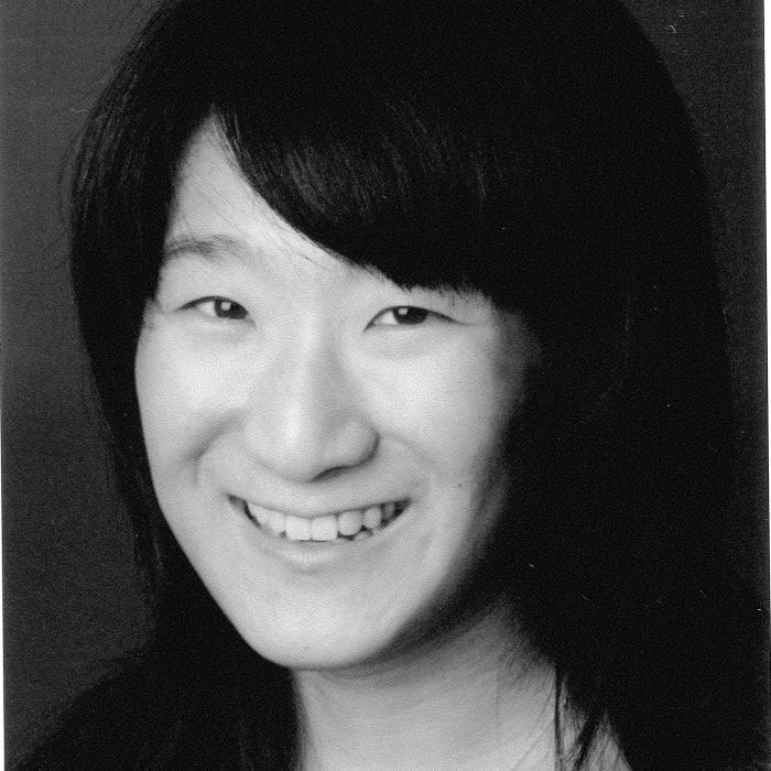 Eunice Cho Nude Photos 24