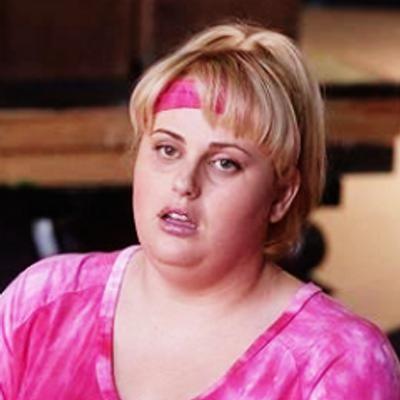 Amy Fat 91