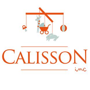 @Calisson_Inc