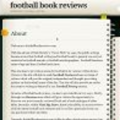 Football Book Review