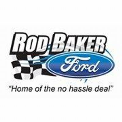 Rod Baker Ford >> Rod Baker Ford Rodbakerford Twitter