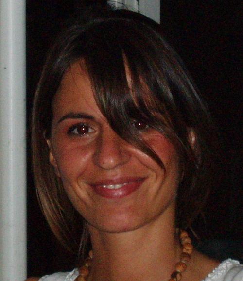 Stéphanie Morel