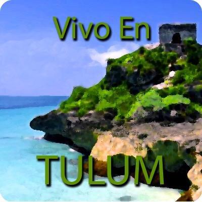 Vivo en Tulum