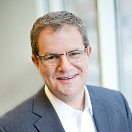 Mike Weinberg - sales expert