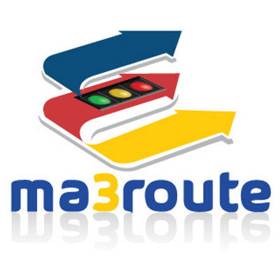 Ma3Route | Social Profile