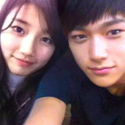 myungsoo suzy dating