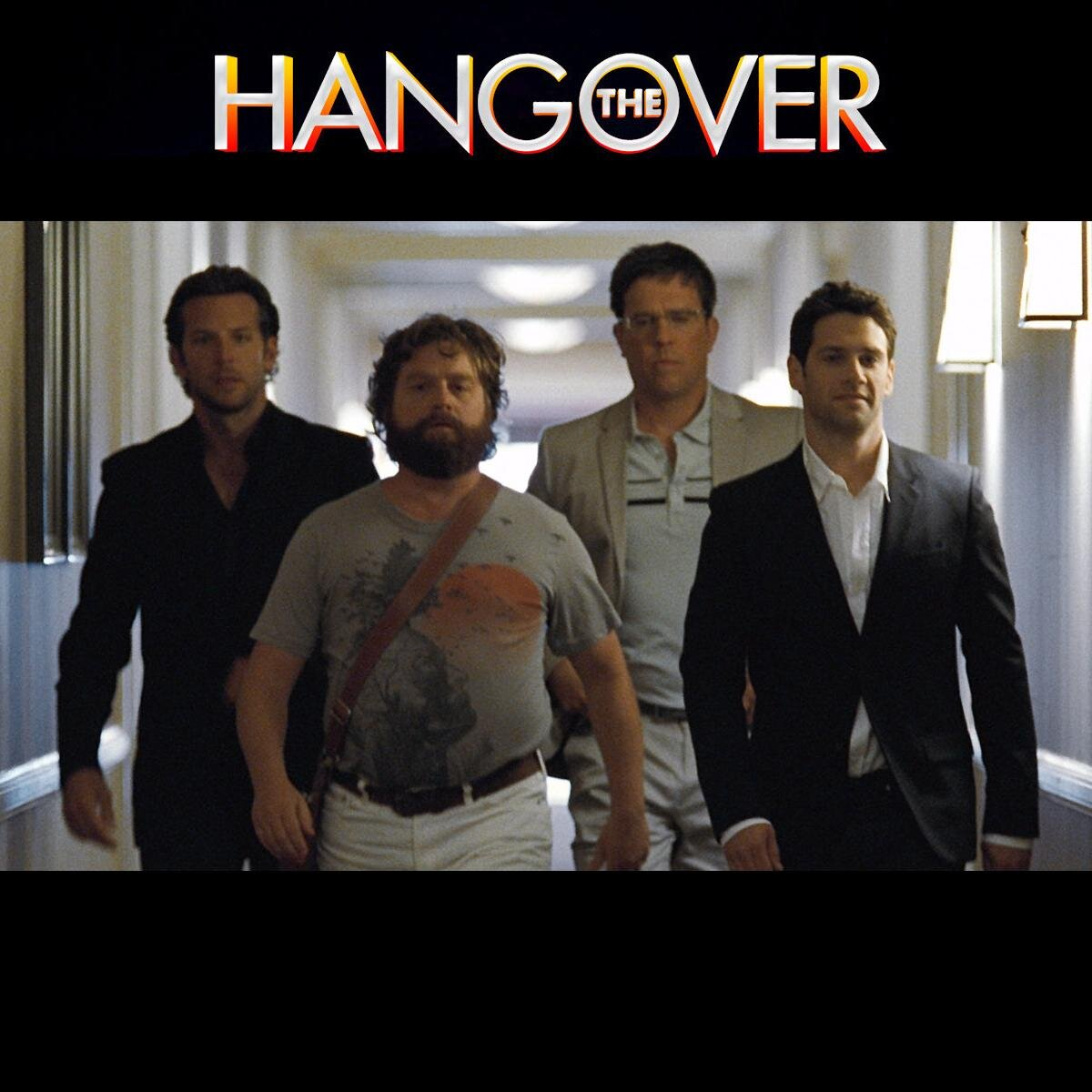 hangover movie review Todd phillips' new movie, the hangover, is as aptly titled as anything else released this year: with the exception of one character (more later in this review), i found this movie filled with male, sophomoric humor.