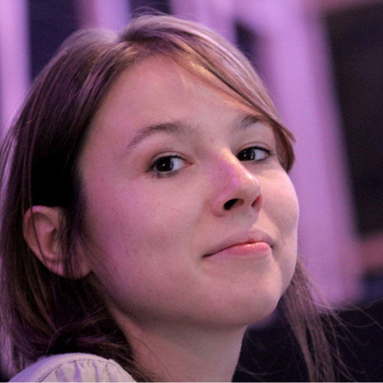 Elise Gaultier