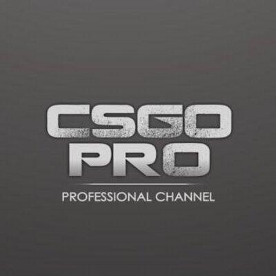 CS:GO Pro Channel on Twitter: