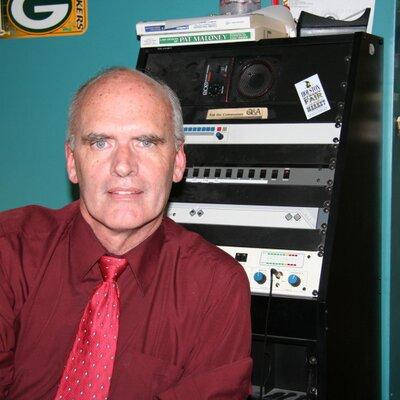 Jim Forsyth on Muck Rack