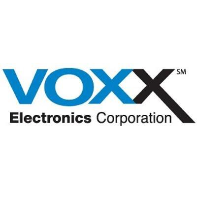 @VOXXElectronics