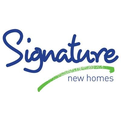 Signature New Homes Signature4homes Twitter