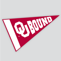 OU Admissions twitter profile