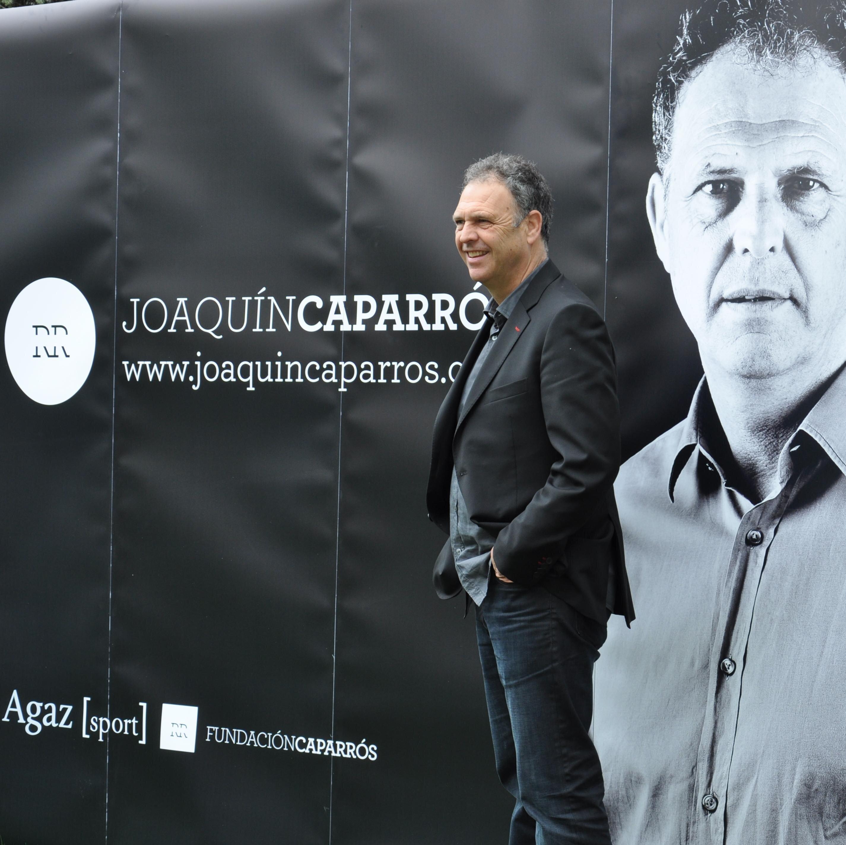 @JoaquinCaparros