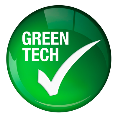 the green technology Green technology is the usage of science on the environment to preserve the  resources and the environment and to control negative impact from human.