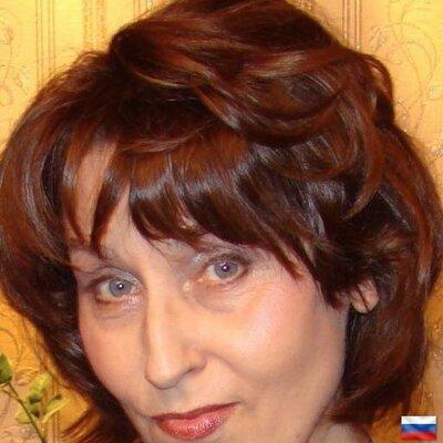 Елена Котте 🇷🇺