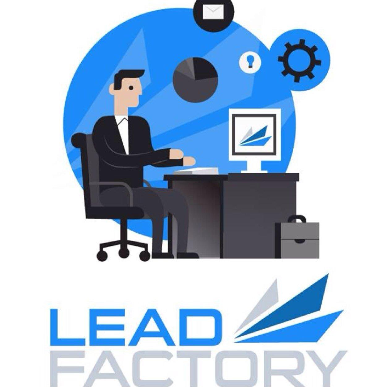 @Leadfactoryllc